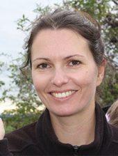 Tina Klenovsek